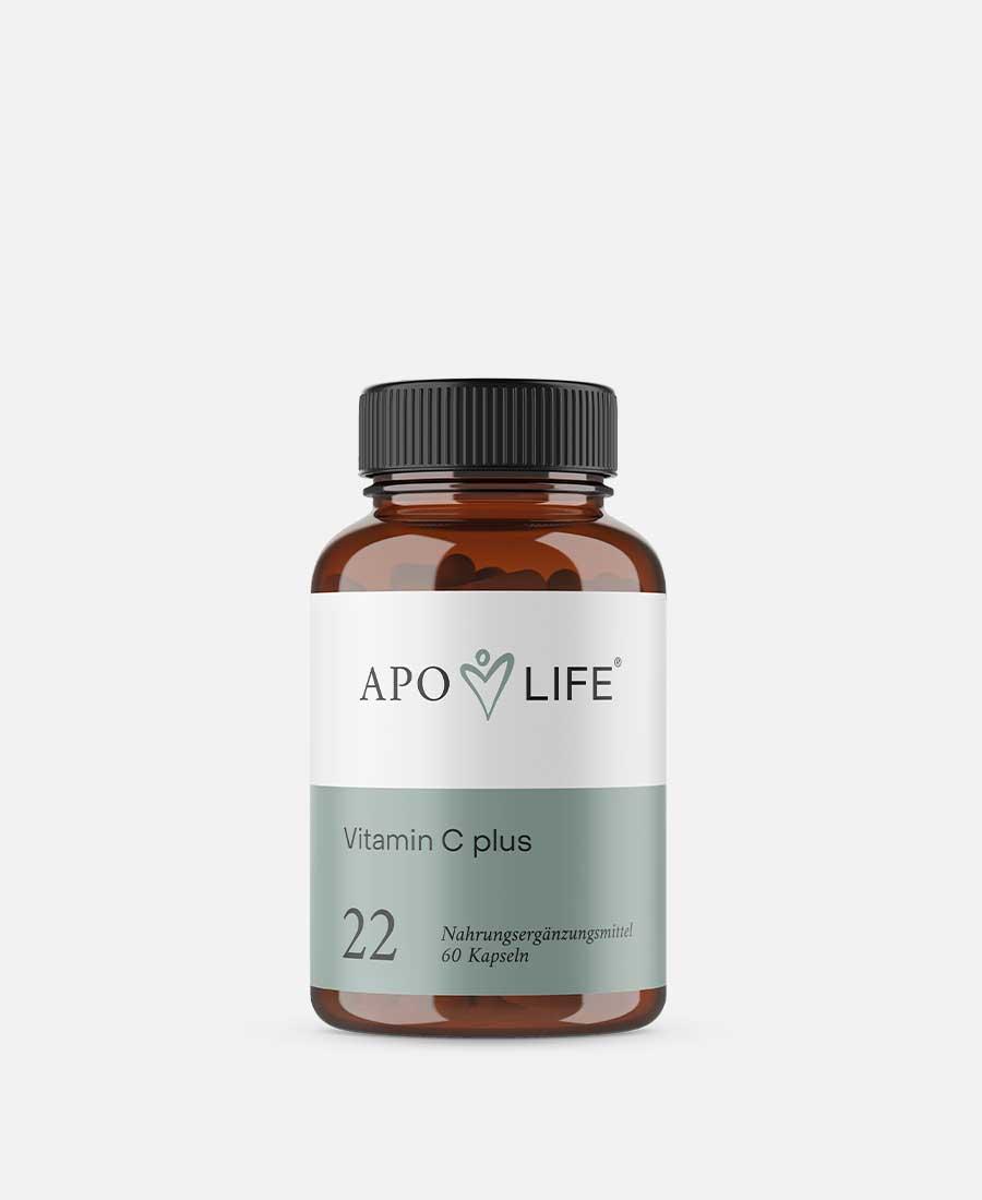 Nr 22 Vitamin C Plus