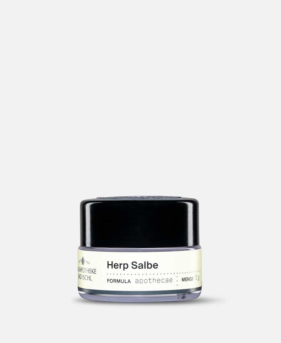 Herp Salbe
