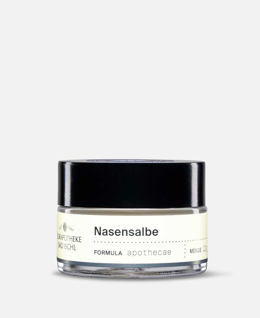 Nasensalbe