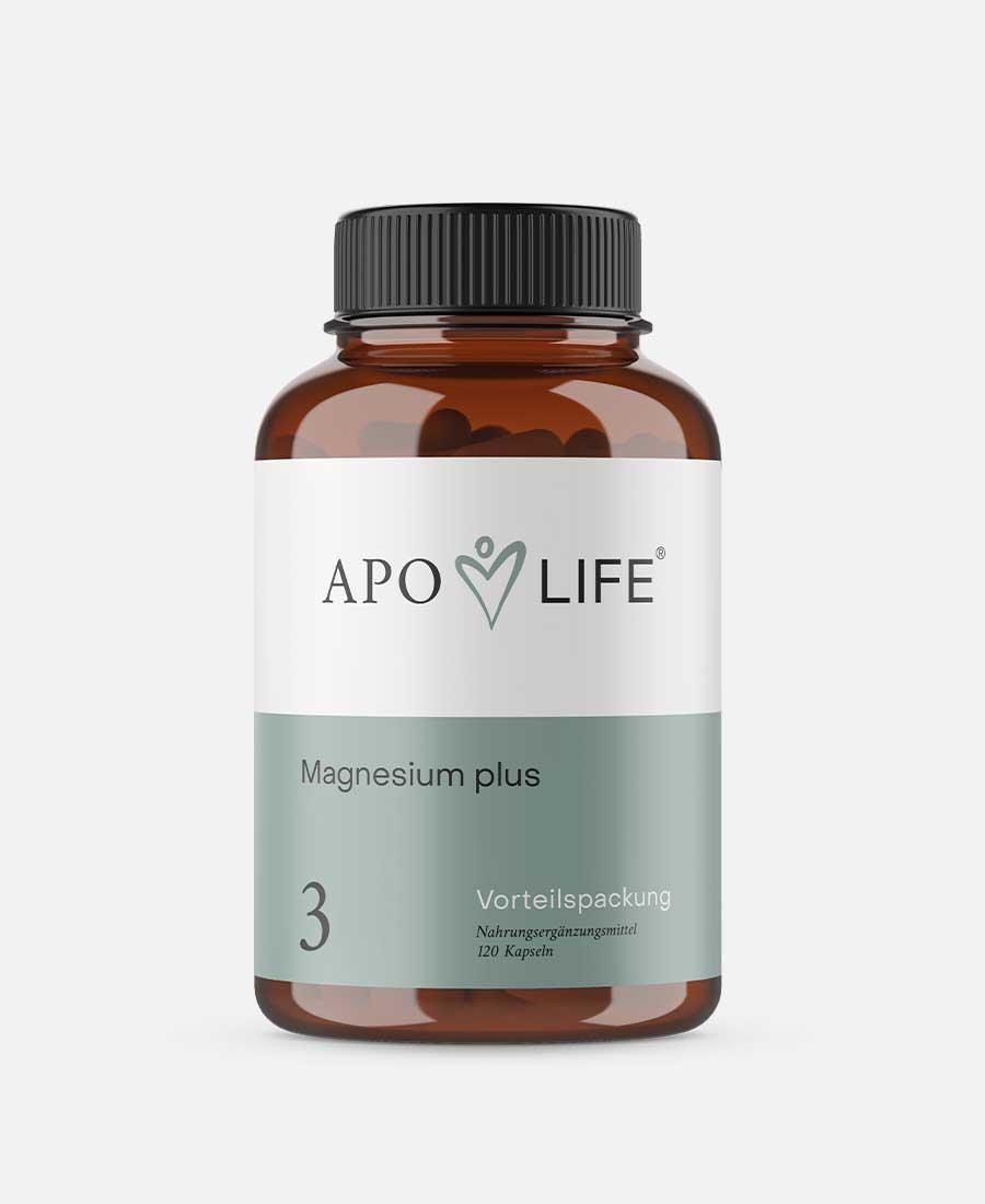 Nr 03 Magnesium Plus