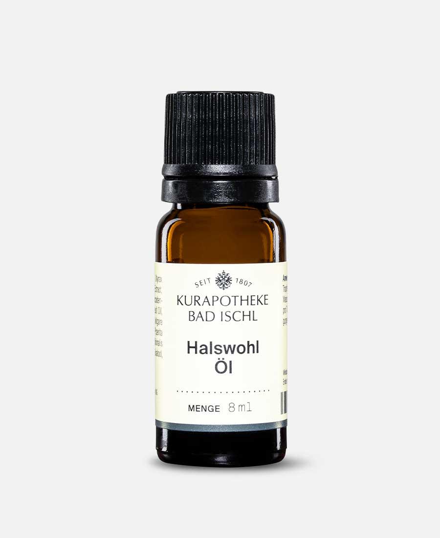 Halswohl Öl