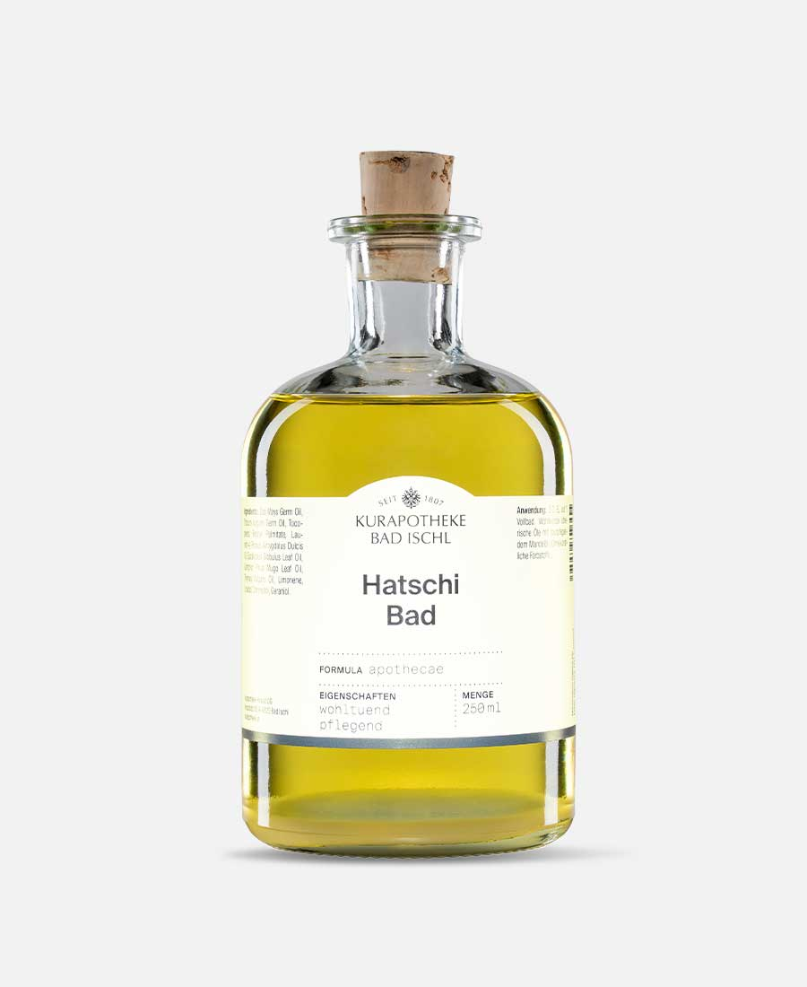 Hatschi Bad
