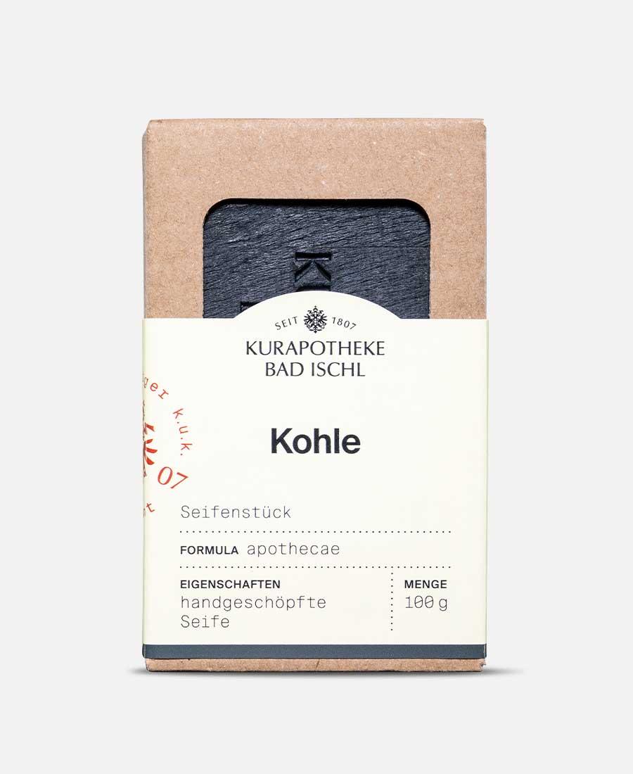 Kohle – Seifenstück