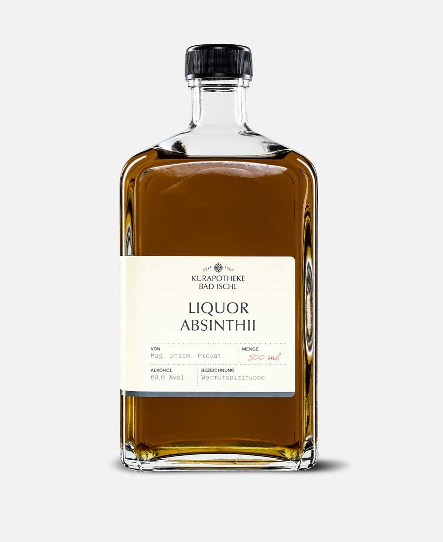 Liquor Absinthii