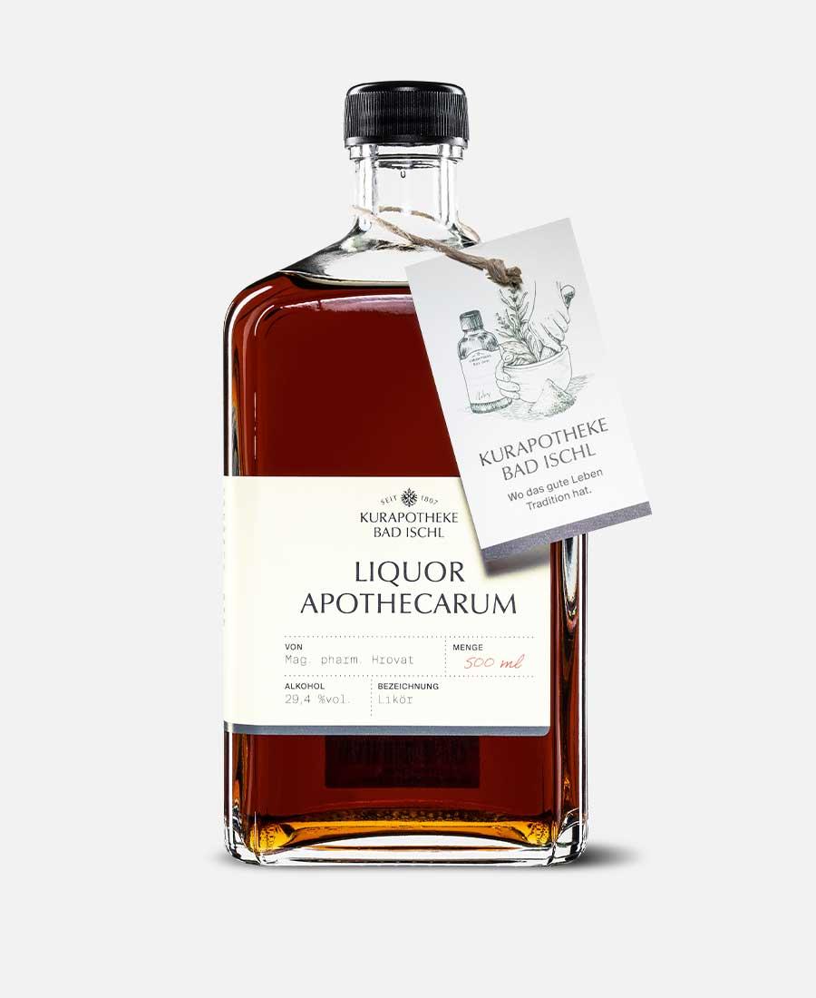 Liquor Apothecarum